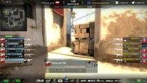 virtus.pro vs mousesports CM.TV GAMESHOW