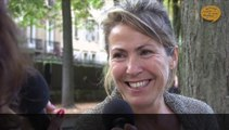 """Autour d'un verre avec Simonetta Greggio pour son roman """"Les nouveaux monstres"""""""