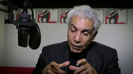 Vidéo de Abdelmalek Sayad