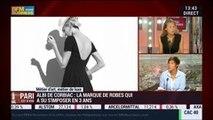 Métiers d'art, Métiers de luxe: Albi de Corbiac, dans Paris est à vous – 24/09