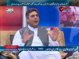Pakistan Online with PJ Mir (Current Political Issues) - 24 September 2014