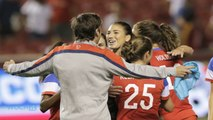 Hope Solo Addresses Leaked Nude Photos, Maintains Innocence Against Domestic Violence Charges