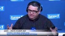 JACQUES ATTALI  LA CRISE UKRAINIENNE PEUT CONDUIRE À UNE 3E GUERRE MONDIALE 4 JUIN 2014