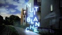 Making of Nuit Blanche sur la Petite Ceinture