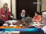 Televiziunea din Găgăuzia difuzează gratuit publicitate pentru Uniunea Vamală, pentru UE - contra plată