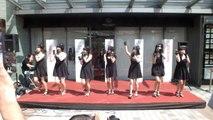 JK21 live @ Kobe sannomiya station partie 2
