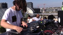Walter Vinyl Boiler Room Berlin DJ Set