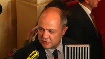 Réactions à l'annonce de la mort d'Hervé Gourdel