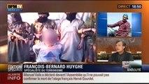 Exécution de l'otage français: Les réactions de François-Bernard Huyghe et Eduardo Rihan Cypel - 24/09 4/4