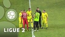Dijon FCO - US Créteil-Lusitanos (2-1)  - Résumé - (DFCO-USCL) / 2014-15