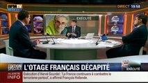 Exécution de l'otage français: Les décryptages de Pierre Servent, Ulysse Gosset, Thierry Arnaud, François-Bernard Huyghe et Georges Malbrunot - 24/09 1/2