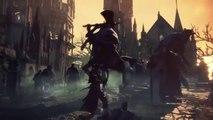 Bloodborne - Gameplay Trailer TGS 2014 (Official Trailer)