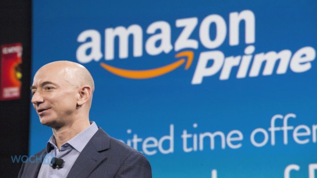 Amazon To Develop More Hardware: Wearables, Household Gadgets
