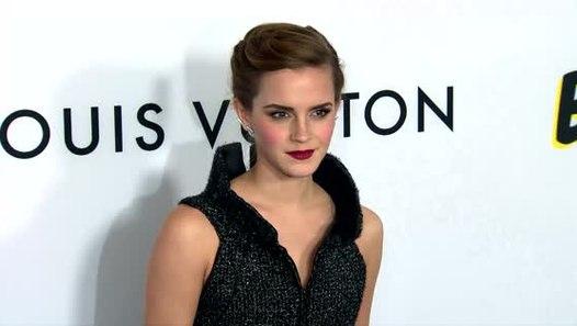 Emma Watson nude photo threat was a marketing stunt | CBC News
