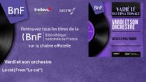 """Vardi et son orchestre - Le cid - From """"Le cid"""""""