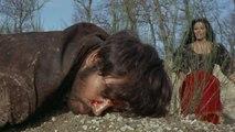 Vengeance (1968) Richard Harrison, Claudio Camaso, Spela Rozin.  Spaghetti Western