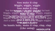 Jason Derulo Wiggle Lyrics Feat Snoop Dogg HD Video 1080p