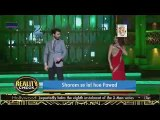 India's Best Cine Stars Ki Khoj - 25th September 2014  Fawad Ne Kaha 'I Love You ' www.apnicommunity.com