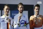 Ciclismo: Wiggins, una crono Mondiale