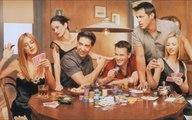 Friends : ses 236 épisodes compilés en une vidéo de 236 secondes