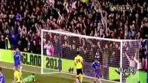 Les plus beaux buts de Frank Lampard - compilation de football