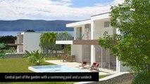 Nekretnine otok Krk Villa Aria | Luksuzne nekretnine Hrvatska | Kvarner