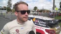 Rally Australia - Day 2 - Citroën Racing 2014