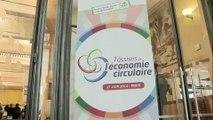 Synthèse des 1ères Assises de l'économie circulaire