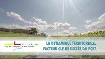 Pays de l'Albigeois et des Bastides : la dynamique territoriale, facteur clé de succès du PCET