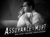 Menu d'intro DVD - Assurance sur la mort