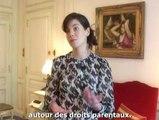 Michelle Monaghan : Interview vidéo