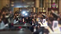 Kim Kardashian agressée à Paris (vidéo)