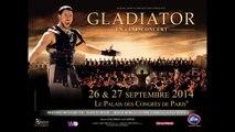 GLADIATOR en ciné-concert au Palais des Congrès de Paris - Bande-annonce [HD] [NoPopCorn]