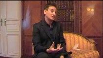 Interview Benoît Magimel