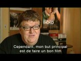Interview Michael Moore (VOSTF)