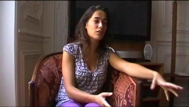 Interview Diane Fleri