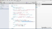 jQuery Mobile Web Applications - Gettting Started with jQuery Mobile - Creating Pages