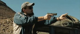 Body of lies - Trailer n°2 (VO)