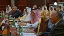 """اتحاد بیش از ۵۰ کشور جهان برای مقابله با گروه """"دولت اسلامی"""""""