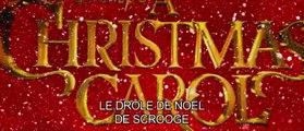 Le Drôle de Noël de Scrooge - Bande-annonce (VF)