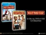 Very Bad Trip en DVD et Blu-ray - Extrait du making of (VOSTF)