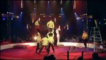 Une nuit au cirque 3D - Bande-annonce
