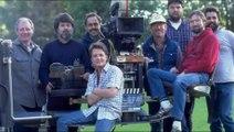 Retour vers le futur - Trailer 25th Anniversary Trilogie Blu-ray (VO)