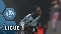 But Giannelli IMBULA (74ème) / Stade de Reims - Olympique de Marseille (0-5) - (SdR - OM) / 2014-15