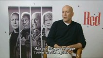 Bruce Willis à propos de la saga Die Hard