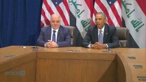 Iraq's Leader: Plot Uncovered For Imminent Attack On US, Paris Subways