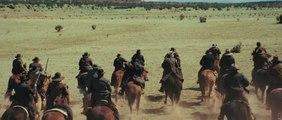 Cowboys & envahisseurs - Bande-annonce (VOST)