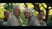 La Planète des Singes: Les Origines- Bande Annonce 2 (VF)