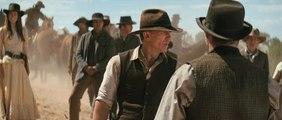 Cowboys & Envahisseurs- Bande-annonce 4 (VO)