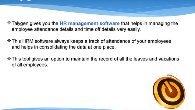 Comparing the Best HR Management Softwares